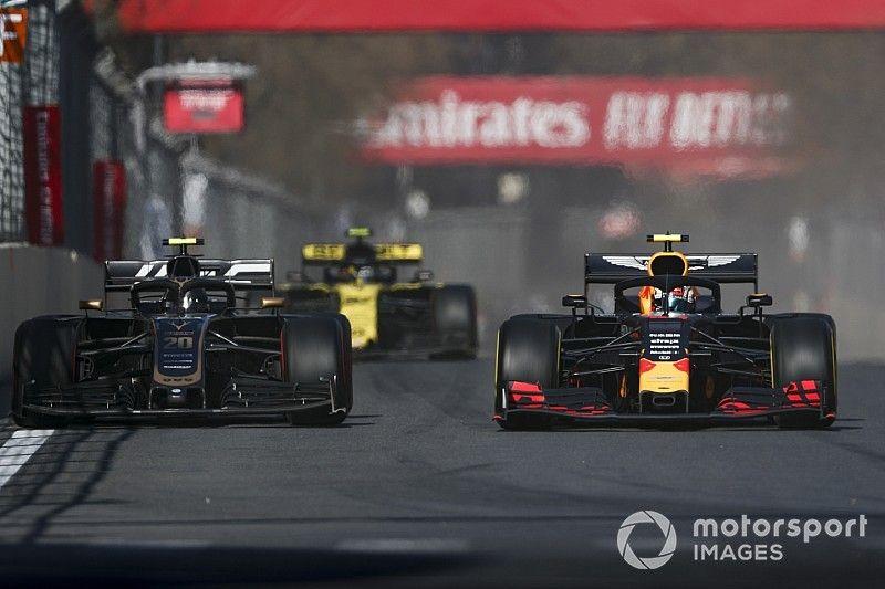 Грожан: Гасли теперь на равных с Ферстаппеном, так что обойти Red Bull сложно