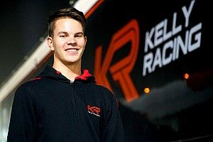 Teenage ace Rullo lands TCR Australia seat