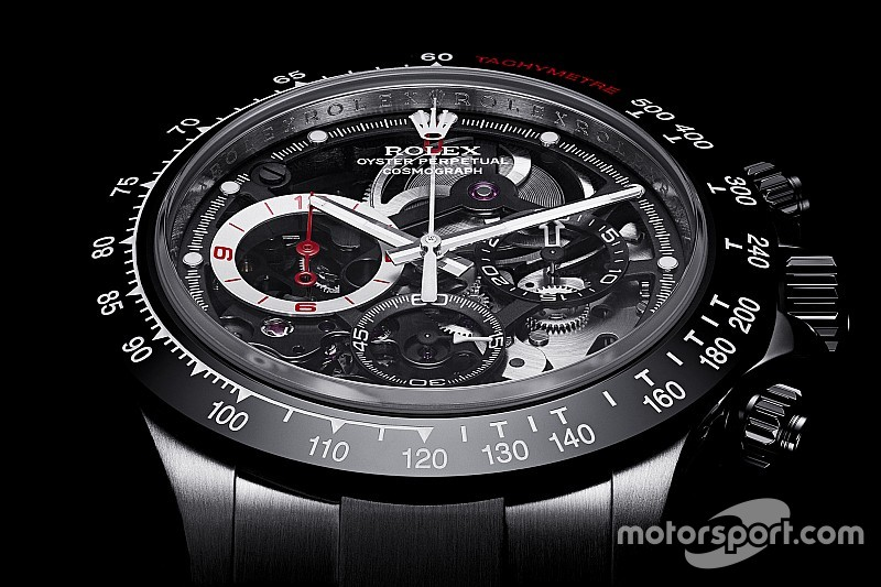 Promoted: Barrichello watch by Artisans de Geneve launched