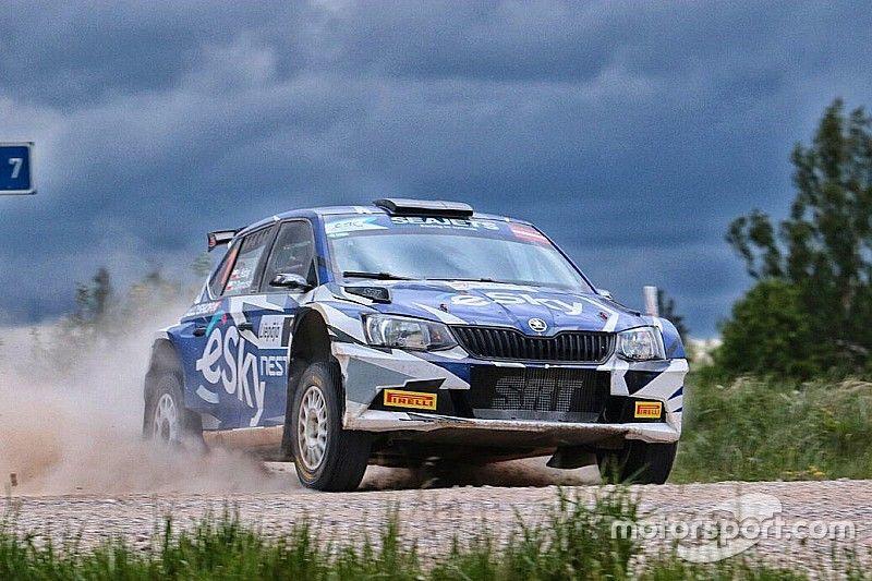 Polonia, PS13-14: Lukyanuk ad un passo dal successo, Habaj sul podio