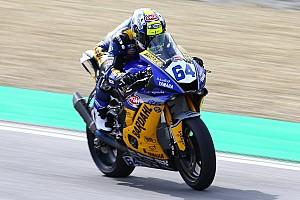 Supersport, Jerez, Libere 1-2: Caricasulo dominatore del venerdì