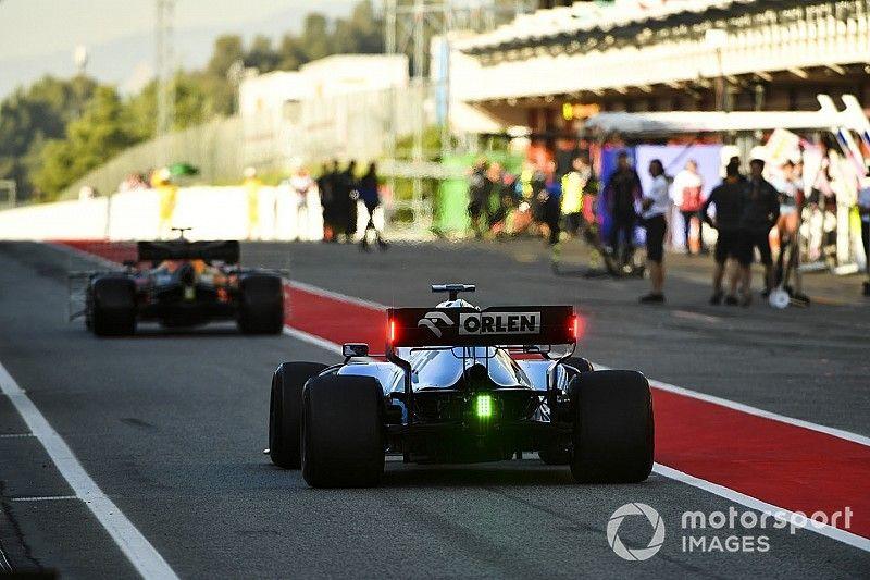 """""""فيا"""" تفتح مناقصة لمكوّنات قياسيّة من نظام الوقود في الفورمولا واحد"""