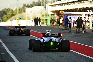 F1: la FIA vuole standardizzare l'alimentazione per controllare meglio i consumi