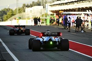 FIA оголосила тендер на стандартні елементи паливної системи Ф1