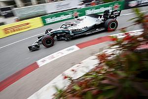 A Red Bull már előre fél a Mercedes motormódjától Monacóban