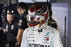 Lauda sadness won't affect Hamilton's focus, says Stewart