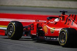 Vettel: Şimdiye kadar en hızlısı değildik