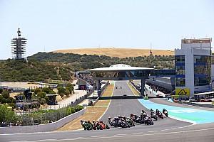 La Spagna cancella i voli con l'Italia, salta la SBK a Jerez?