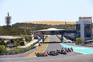 Jerez WSBK round pushed back to October