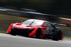 Fuji Super GT: Fukuzumi delivers ARTA Honda pole
