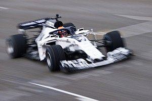"""Tsunoda: """"Impressionato da potenza e frenata di una F1"""""""