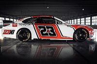 23XI Racing unveils car design, technical alliance with JGR