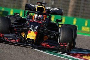 """Verstappen: """"Zor bir sıralama turu geçirdik"""""""
