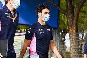 Una opción menos para Pérez: Williams ratifica a Russell para 2021