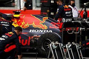 """Horner: """"Red Bull wil eind november duidelijkheid over motor 2022"""""""