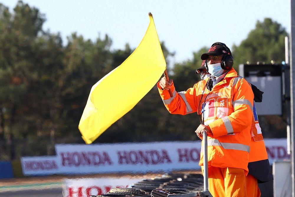 MotoGP yellow flag penalty should be harsher – Espargaro