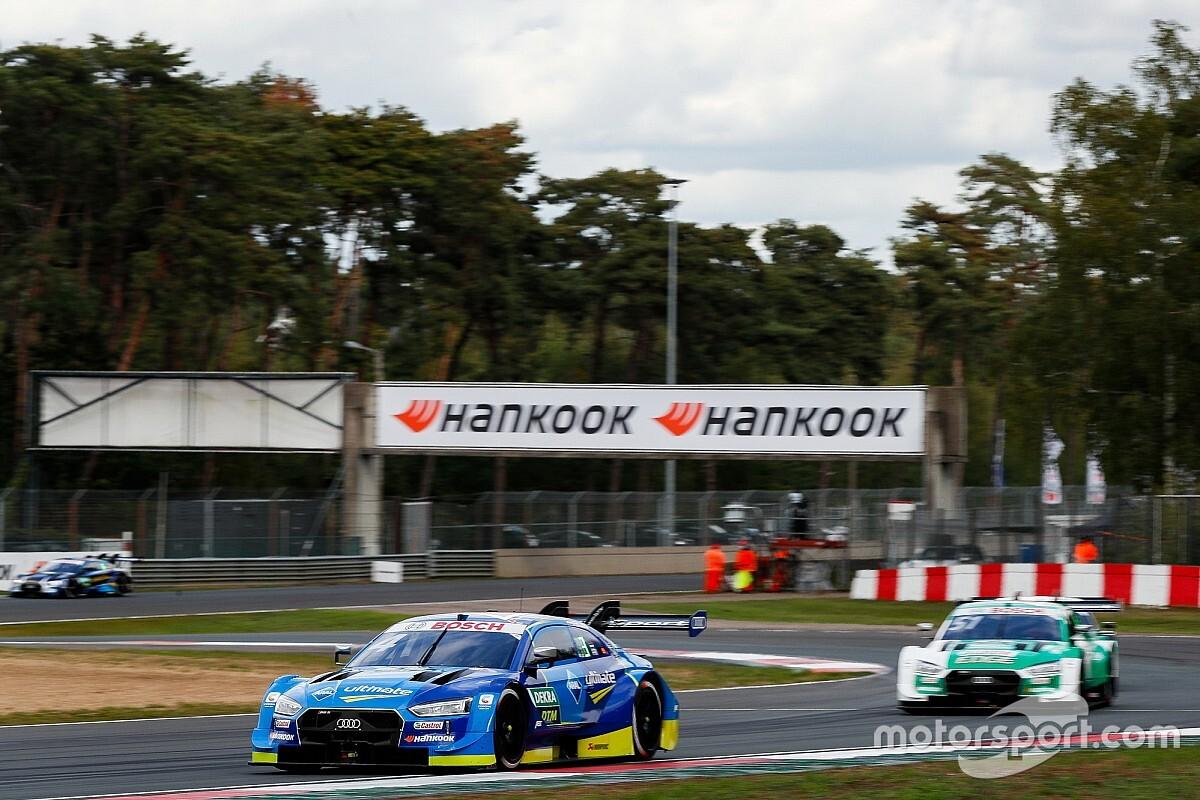 Abt blijft als eerste bestaande DTM-team actief onder GT3-regels