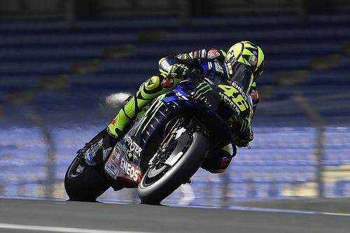 Rossi doet mogelijk toch mee aan GP van Europa