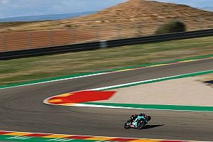 MotoGP on TV today – How can I watch qualifying for the Teruel GP?