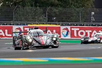 """Toyota """"surprised in two directions"""" by Rebellion pace"""