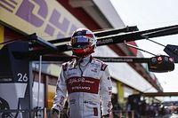 Райкконен: Я не подписывал контракт с Alfa Romeo