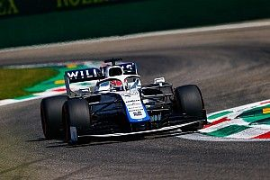 Williams: il team inglese vuole restare indipendente