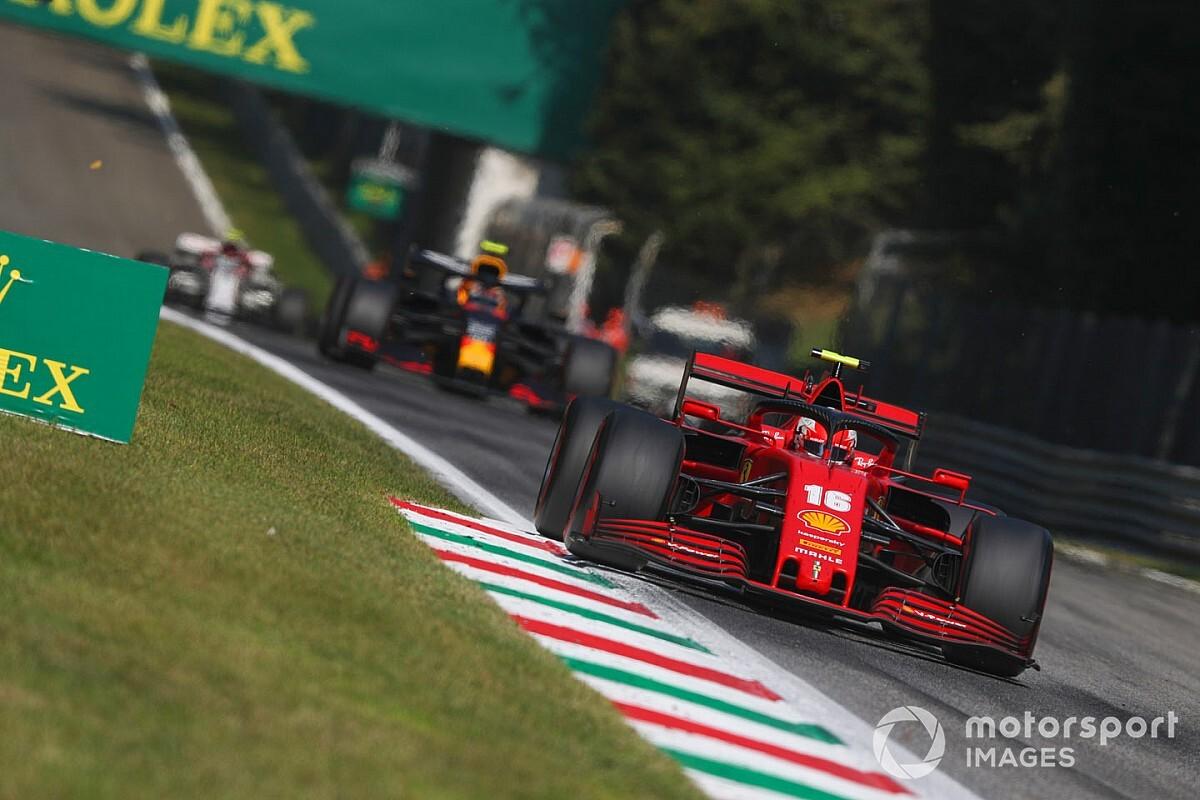Moteur F1 2025 : un espoir réel si les erreurs du passé sont évitées