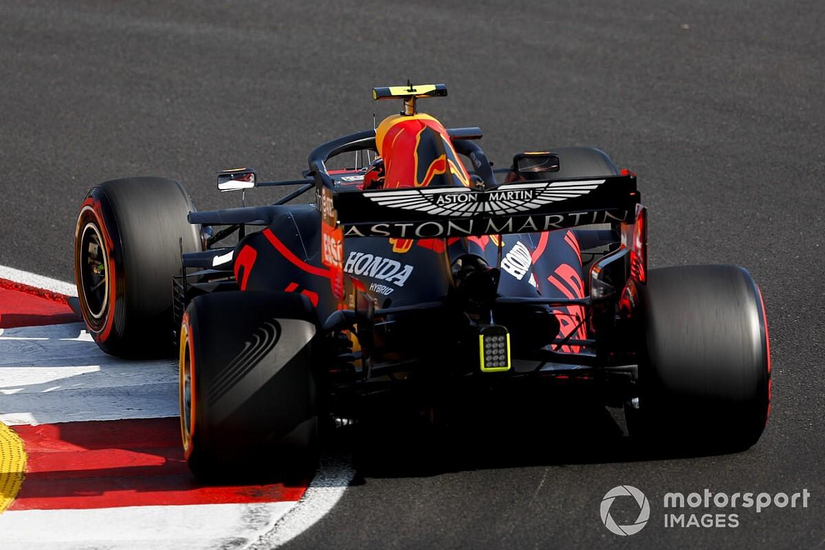 Tech: Nieuwe vloer in F1, wat betekent het voor Red Bull en Mercedes?