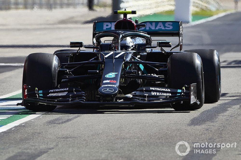 Pirelli: test con gomme 2021 in Bahrain o Abu Dhabi