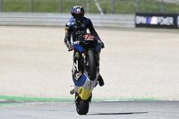 Styria Moto2: Bezzecchi inherits win after Martin penalty