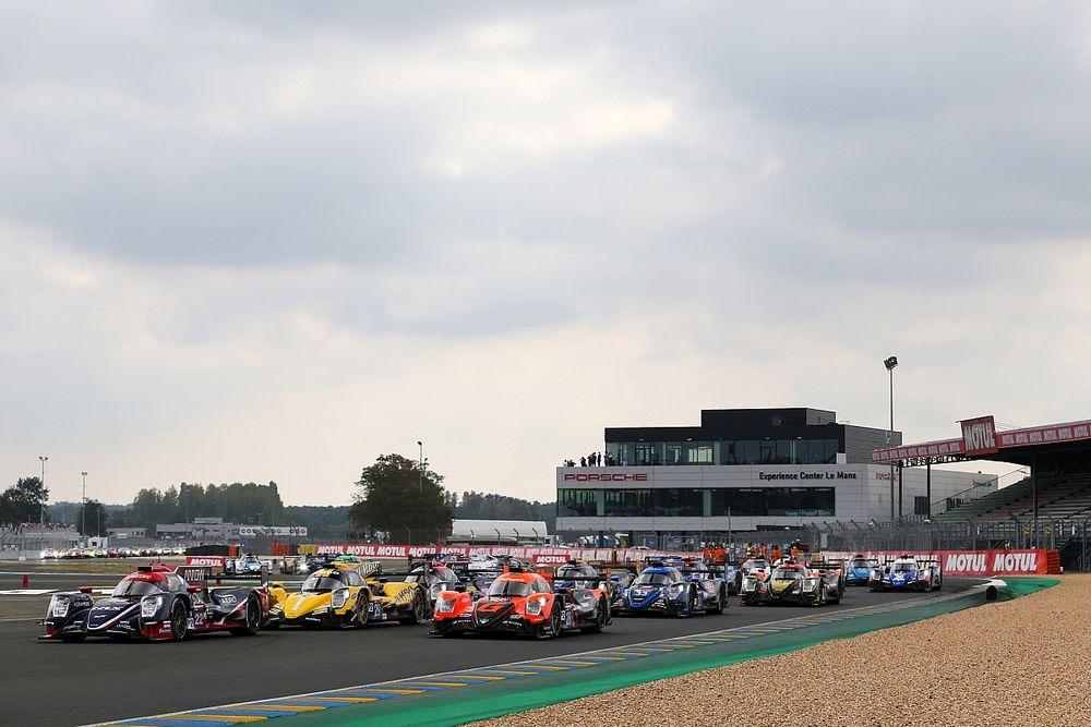 10 raisons de ne pas manquer les 24 Heures du Mans 2021