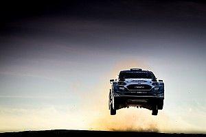 M-Sport Ford Tepis Rumor Takkan Tampil di Reli Monte Carlo