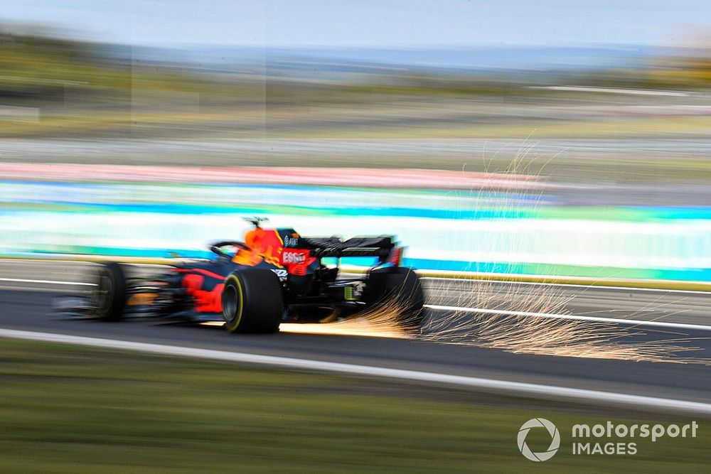 Kwalificatieduels F1: De stand na de Grand Prix van Eifel