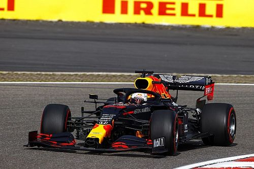 """Verstappen voelt progressie Red Bull: """"Auto beter na upgrades"""""""