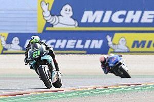 Course - Morbidelli s'impose sans trembler devant les Suzuki