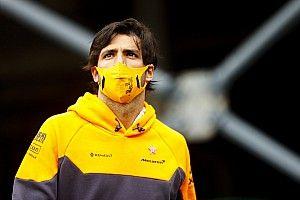 """Sainz: """"Si hay un equipo que puede recuperarse, es Ferrari"""""""