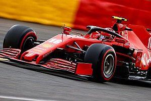 Ferrari: il tonfo di Spa non è frutto di un episodio