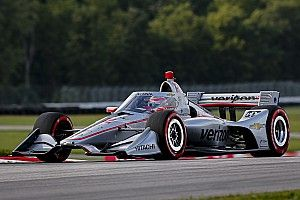 IndyCar Mid-Ohio: Power dominates to score first win of the year