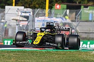 F1: Ricciardo acredita que Renault está melhorando em pistas de alto downforce após Mugello