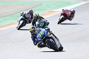 Marquez Puji Konsistensi Mir di MotoGP 2020