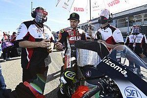Crutchlow verklaart matige start in Grand Prix van Aragon