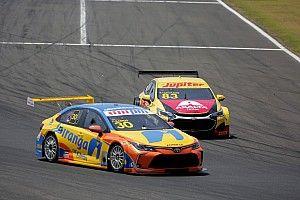 TABELA: Confira a classificação da Stock Car após a etapa do Velocitta