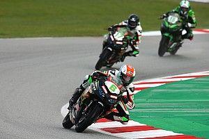 SSP300, Estoril: Perez e Meuffels vincono, Buis è campione