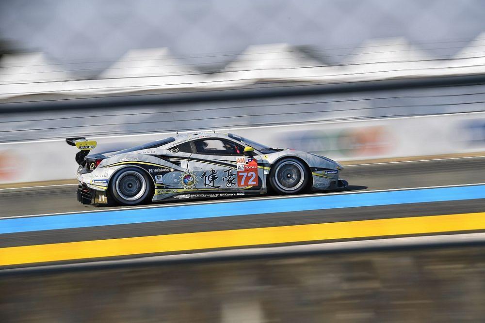 HubAuto Porsche svela la line-up per la 24 Ore di Le Mans