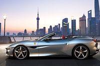 Fotogallery: la nuova Ferrari Portofino M