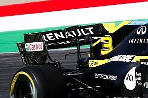 Renault построит полностью новый мотор к 2021 году