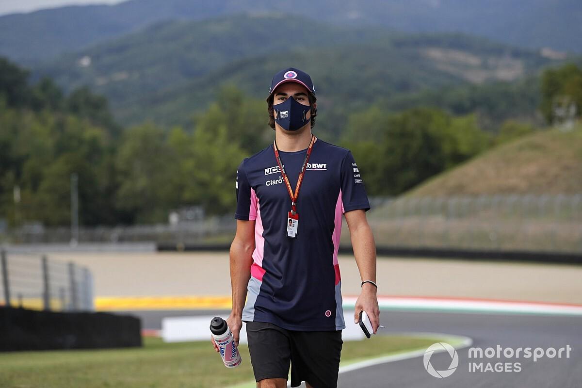 Stroll szerint Vettel sokat fog segíteni