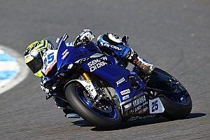 Andy Verdoia Kembali ke WSSP bersama GMT94 Yamaha