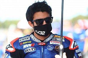 Isaac Vinales debutta in Superbike con Orelac nel 2021