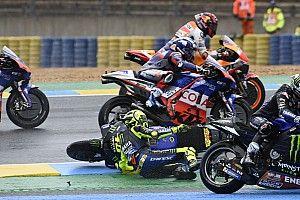 Les plus belles photos du Grand Prix de France MotoGP